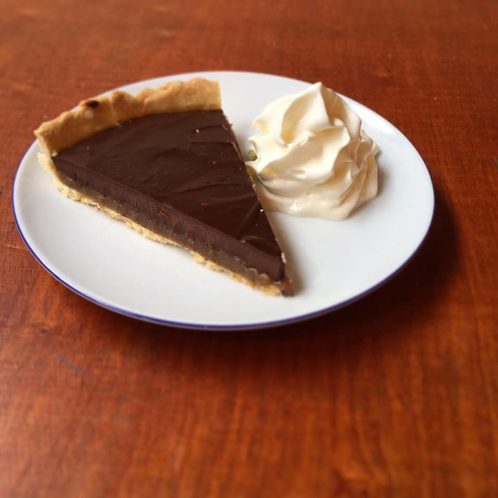 La tarte chocolat caramel du dillens fait maison enjoy caf le dillens - Faire du caramel maison ...